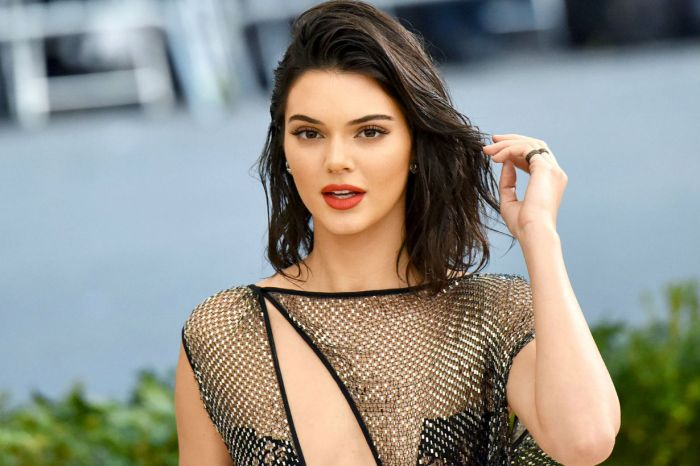 Kendall Jenner 終於開始想認真約會了!「我已經準備好成為他的唯一。」