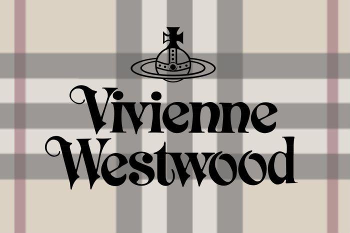 傳統與叛逆的碰撞…Burberry 要與 Vivienne Westwood 聯名了!