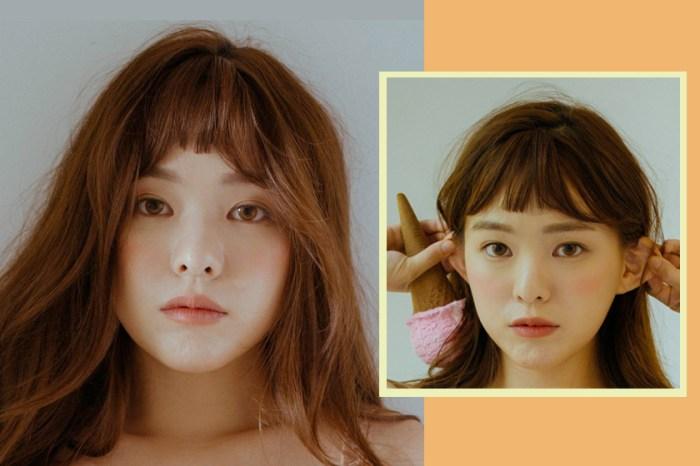 看膩眉上瀏海?這款「Choppy Bangs」近日擄獲了韓國女生們的心!