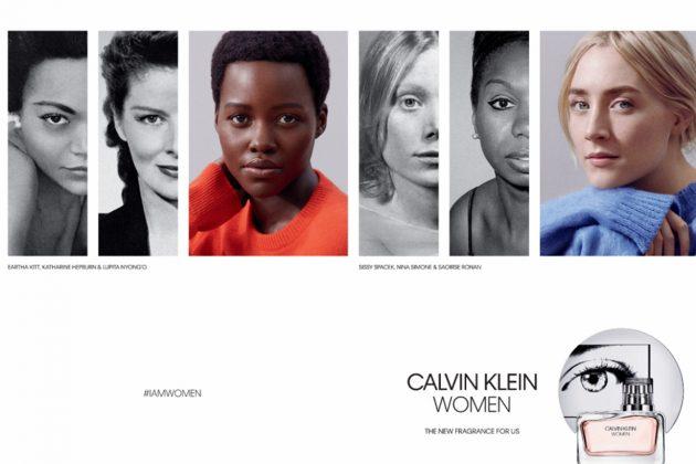 Calvin Klein Women Fragrance