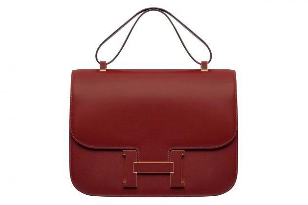 Hermès Constance RED