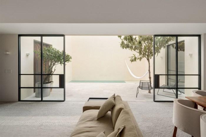 置身 Casa La Quinta 感受一片禪意,是你嚮往已久的退休生活嗎?