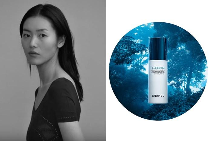 專屬肌膚美容餐單大公開!Chanel Blue Serum 肌抵液讓你重拾健康嫩肌
