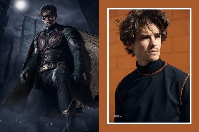 Robin 大罵「Fxxk Batman」,新英雄聯盟《Titans》預告登場!