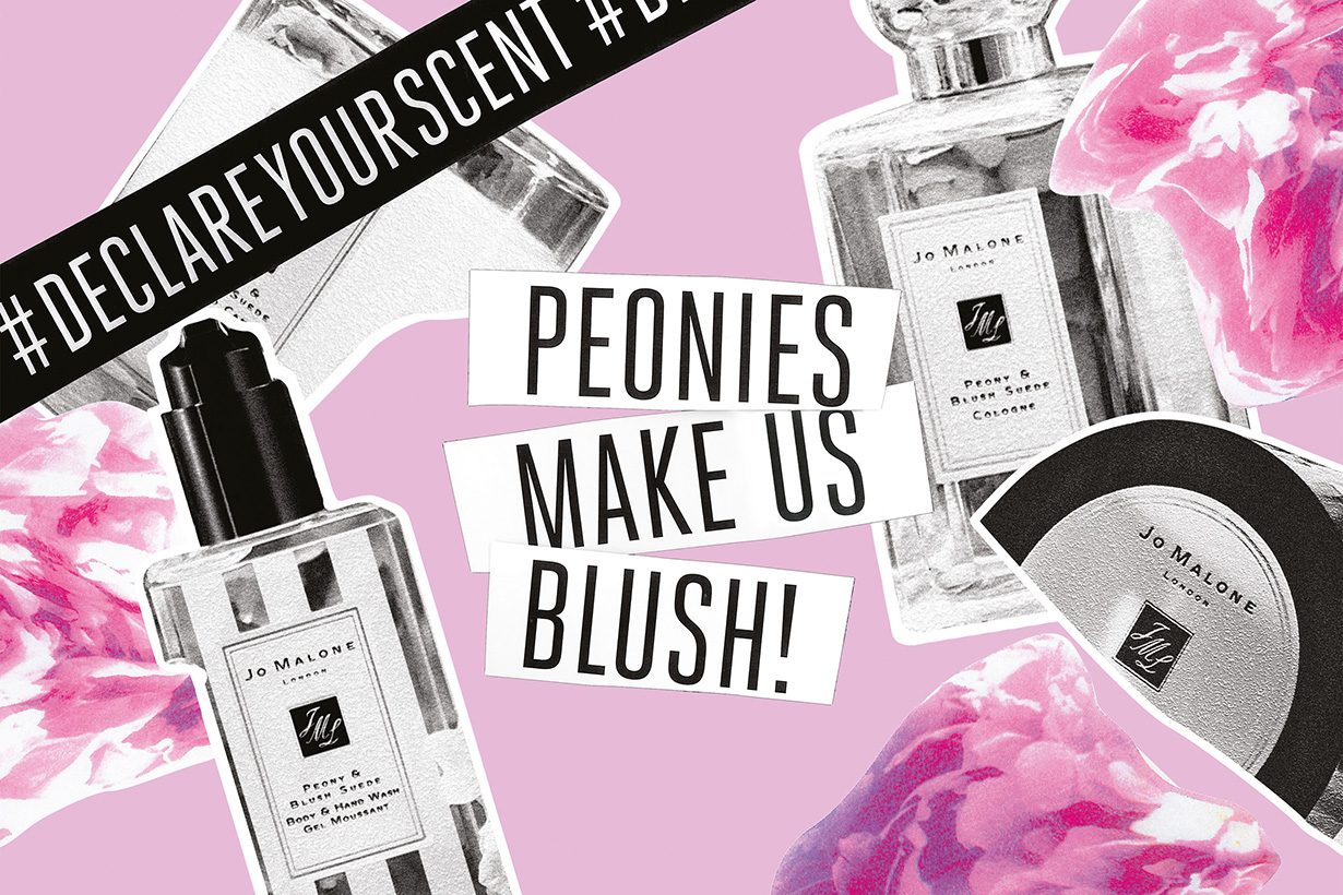 jo malone london declare your scent