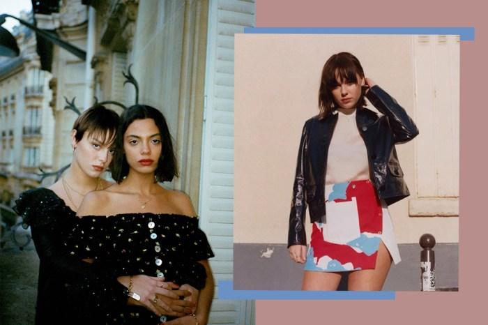 不再限於裹身裙、喇叭褲!5 位 French Girls 為「法式風格」重新定義
