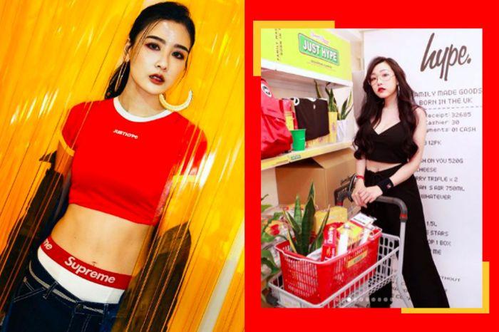 新生代 R&B 女聲吳卓源,帶你逛台北最新美式復古打卡點!