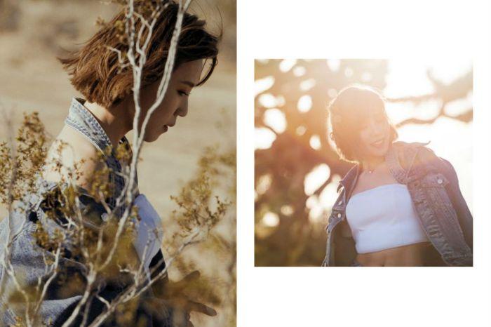「妳是真的愛他,還是只是不甘心?」李佳薇用歌聲幫妳卸下好強的武裝