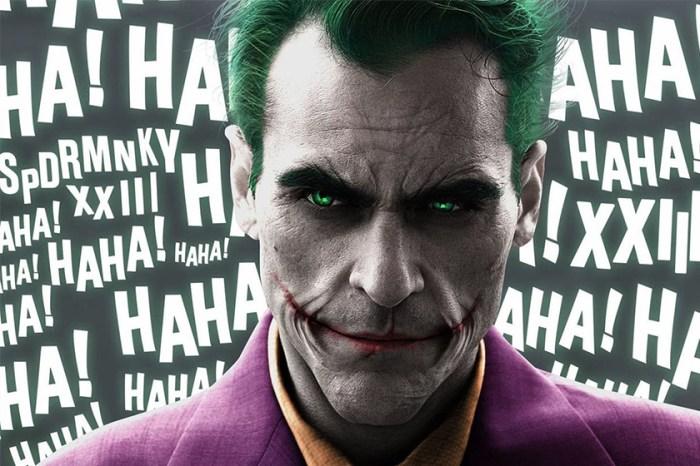 新一任 Joker 誕生!想不到他就是小丑獨立電影的男主角…