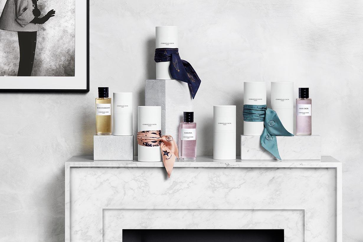 香水店也可以如此有品味?有品味的女生都去 Maison Christian Dior 入手香水