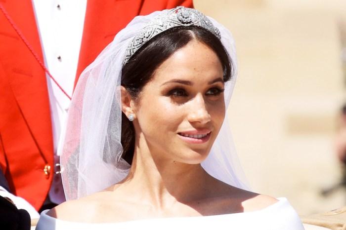 終於找到 Meghan 的婚禮化妝師:相信我,這 3 個重點所有新娘都該掌握