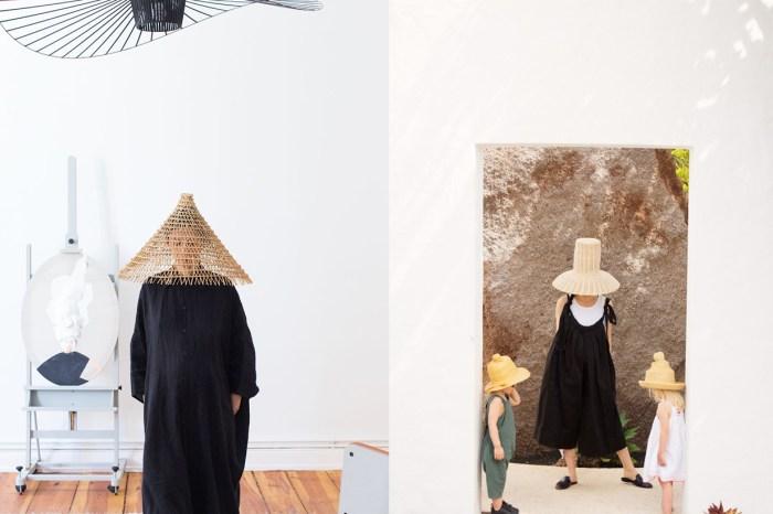 藝術家 Maryam Keyhani 的帽匠靈魂:忘掉一切規則,探索天馬行空的帽子世界