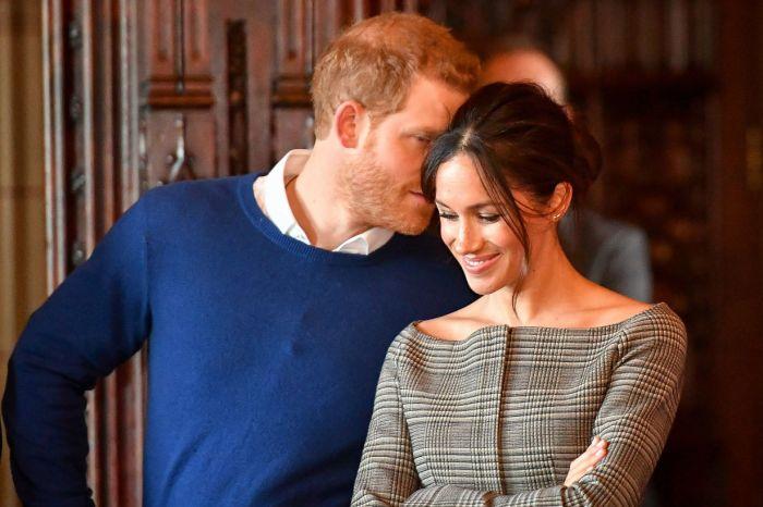 查爾斯王子的好友公開批評 Meghan Markle:「她的家庭很普通,而且…」