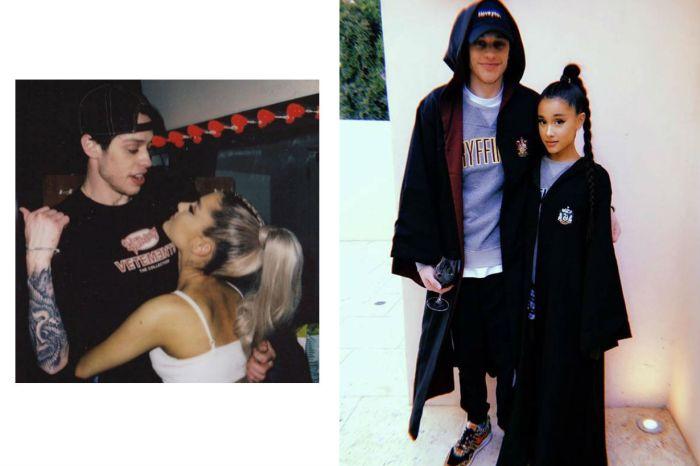 Ariana Grande 新男友因為一句玩笑話引發眾怒!粉絲狂勸:「快分手吧!」