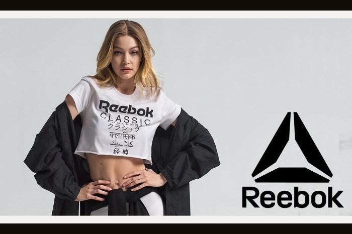 Reebok 新廣告除了宣傳球鞋,還想向女性分享甚麼?聽聽 Gigi Hadid 她們怎麼說
