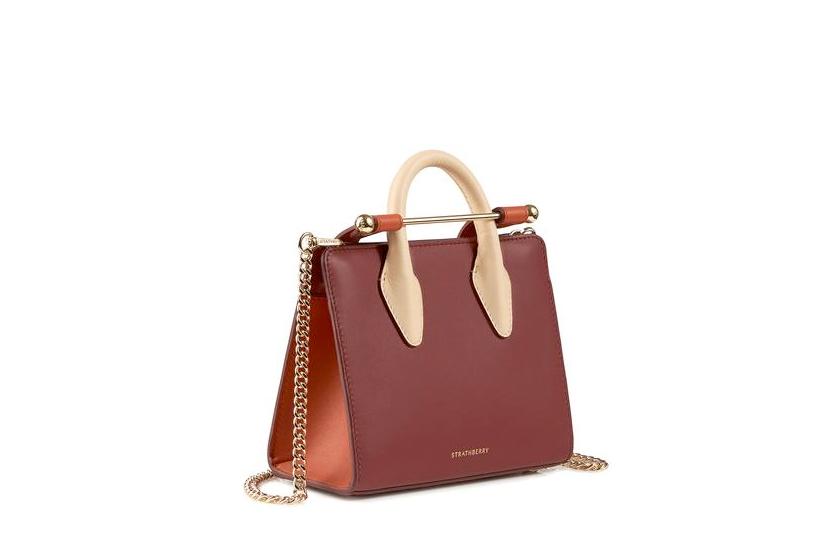meghan markle strathberry fav handbags brand new arrival 2018 aw pre order