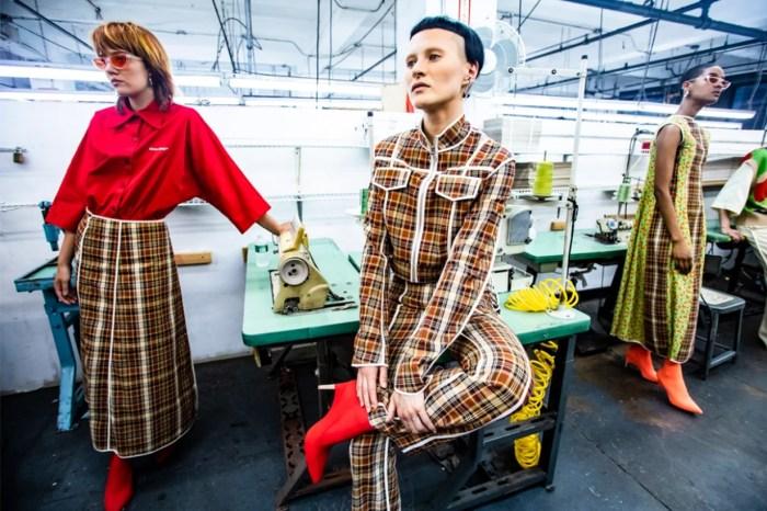 將鎂光燈留給製衣工人:「工廠」為何是新晉品牌 Social Work 的靈感發源地?