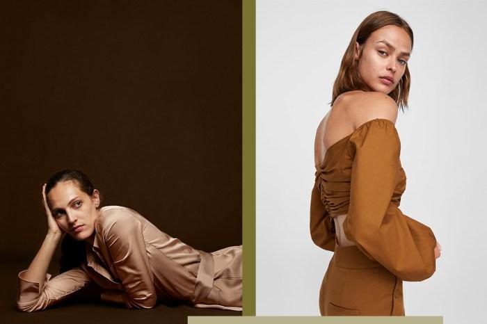 衣櫥中的深秋情調:別具質感的 Zara Studio 全新秋季系列