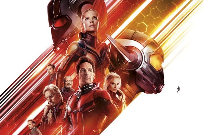 輪到 Marvel 總裁劇透,原來《蟻俠》早已藏著打敗 Thanos 的彩蛋!