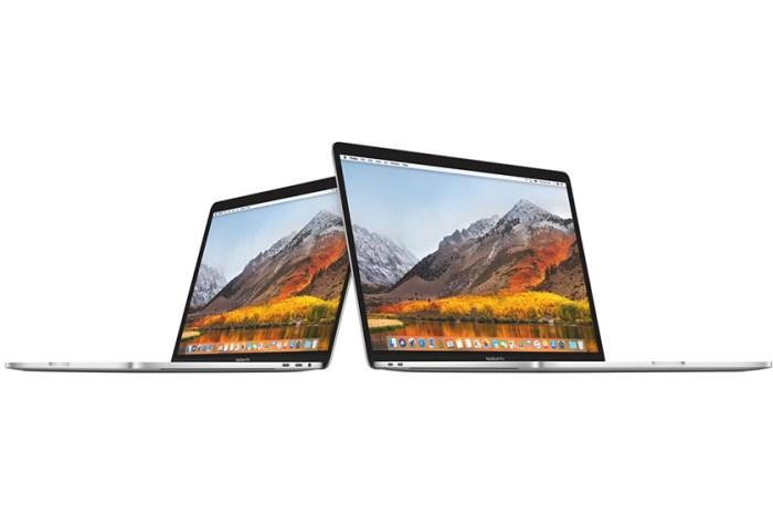 Apple 全新 MacBook Pro 正式發佈,功能竟然比以往強大 70%!