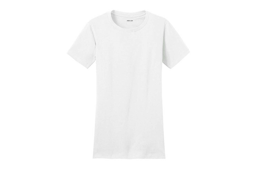 best-white-tshirts-amazon Joe's USA