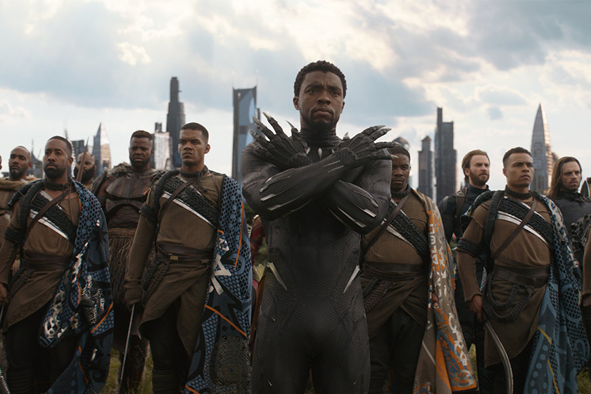 black panther sequel potential release date