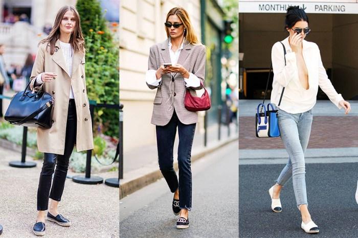 近期最多人搜尋的 Chanel 鞋款原來是這一雙!