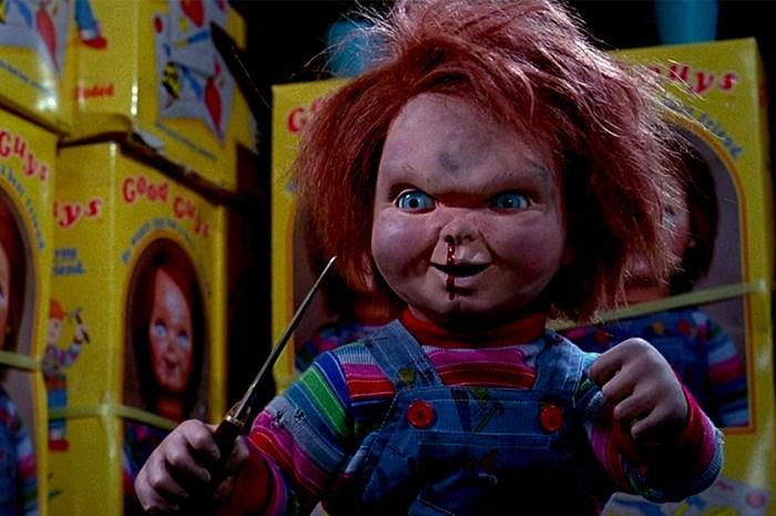 元祖級詭娃回歸!恐佈電影《Child's Play》絕對比 Annabelle 可怕得多!