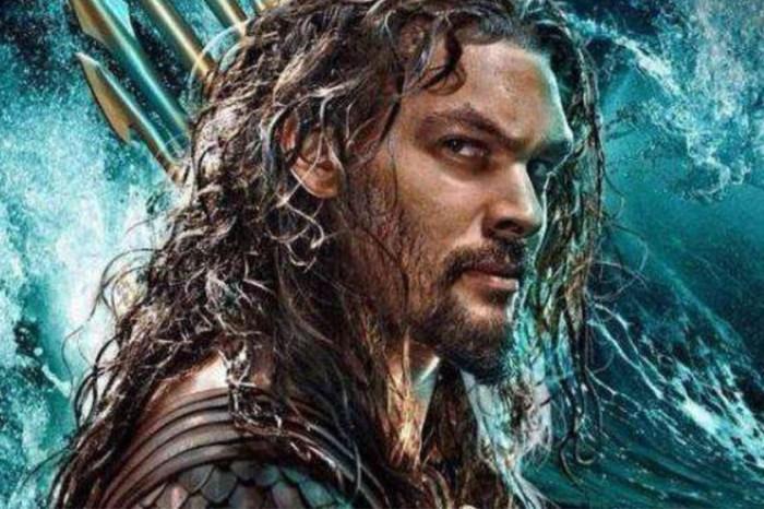 網民大喊:DC 票房救星!超級英雄《Aquaman》首支預告登場!