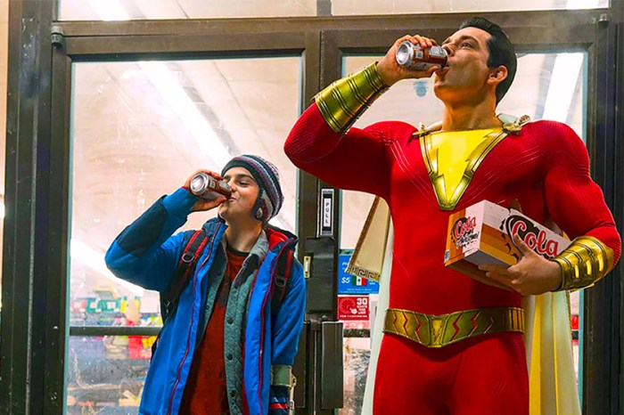 惹笑程度媲美 Deadpool!最新超級英雄《Shazam!》預告已讓人笑瘋
