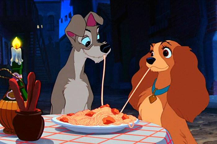 又一部迪士尼真人版動畫電影,今次將翻拍 63 年前的《小姐與流氓》!