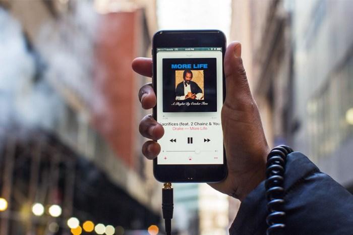 擊敗多位歌手,成為 Apple Music 首位點擊超越 100 億次的竟然是他!
