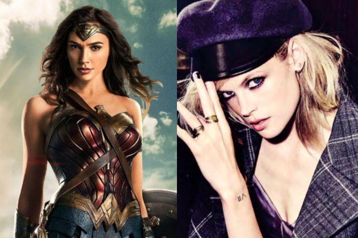 《Wonder Woman》續集再公布 3 個新演員,其中一位竟是國際名模!