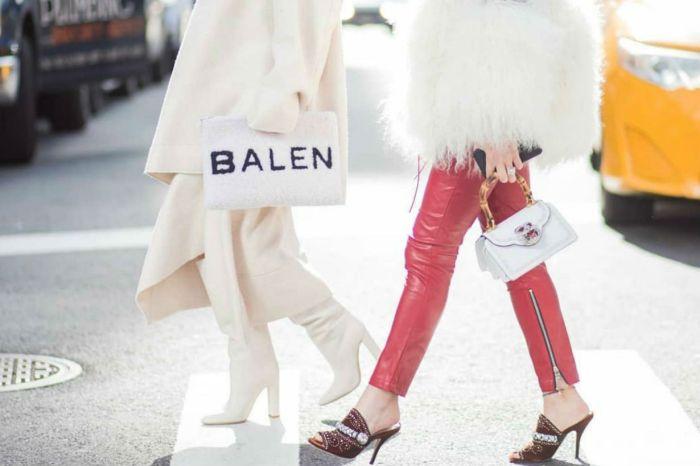 是誰踢下 Balenciaga,成為本季「最熱門時尚品牌」龍頭?