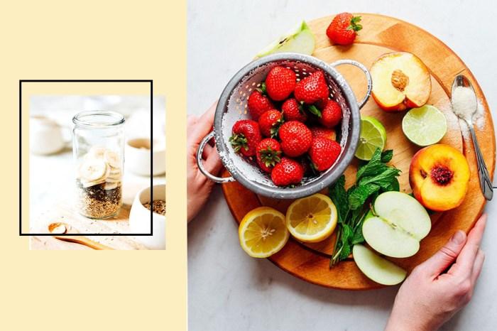 養肌之道!這 7 種食材能讓你越吃越美