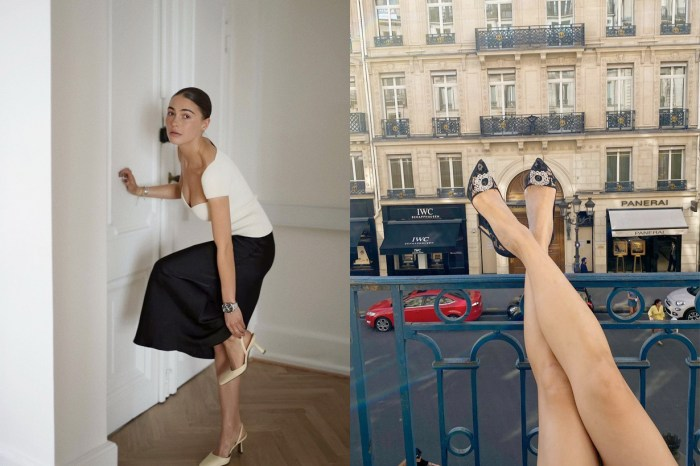 簡單又方便:穿之前試試這 6 招,讓雙腳對高跟鞋免疫!