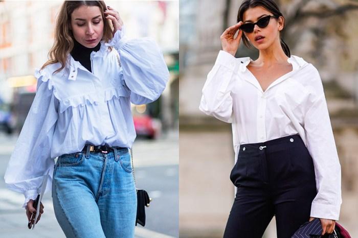 你的白 T-Shirt、白恤衫總是很快就變舊?因為你沒注意這 5 點!