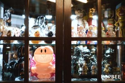 #POPBEE 專題:隱身在大坑的潮店!Humanity 賣的是生活態度