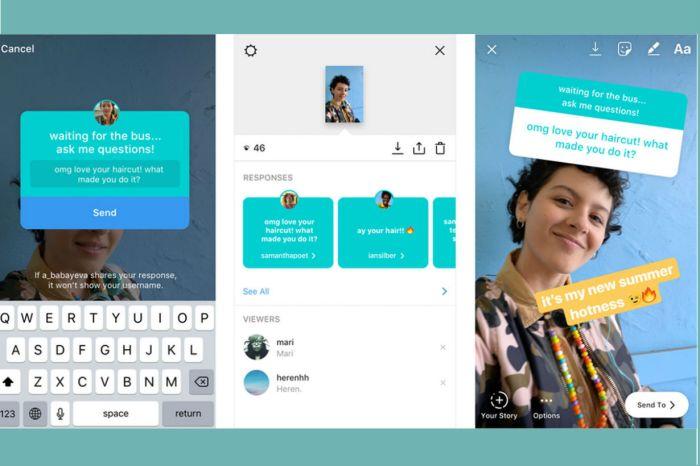 IG 又推出新功能了:你將能與追蹤者進行更深入、更詳細的互動!