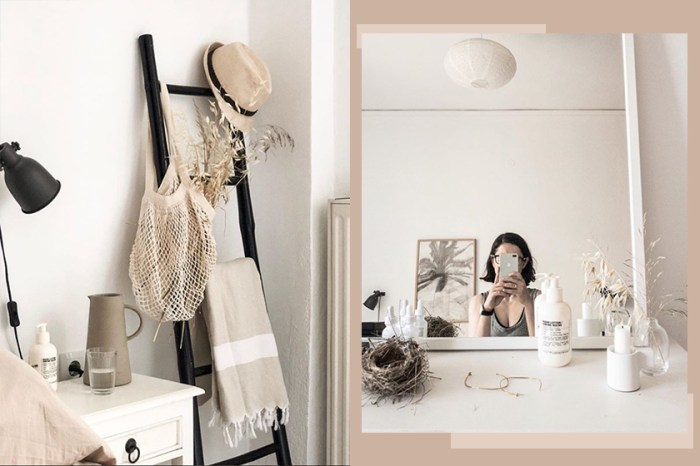 #發現 Instagram:慢活就要這樣!希臘女生的大地色系家居有著滿滿的治癒力!