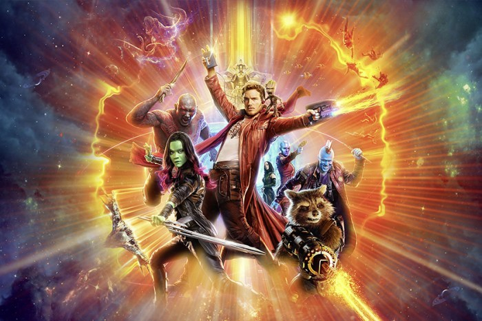 James Gunn 被解僱後,除了觀眾,《銀河守護隊》的演員也終於發聲…