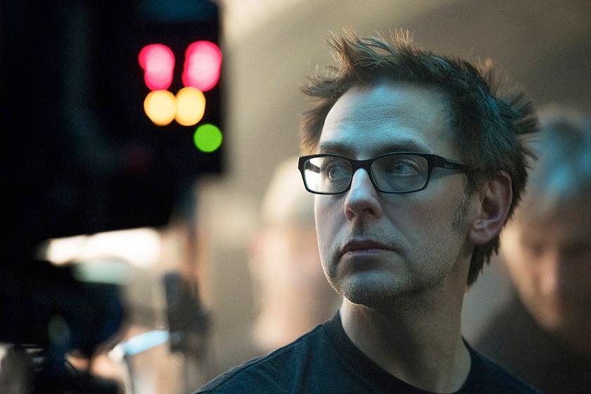 James Gunn Guardians of the Galaxy director disney fired Pedophilia rape