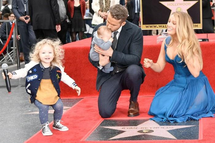 當女兒驚喜出現在 Taylor 演場會,Blake Lively 鬼馬夫妻的反應超有愛!
