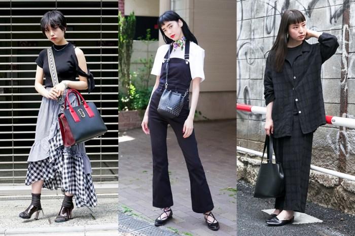 30+ 夏日穿搭靈感:日本女生最近愛的鞋款除了涼鞋外,原來還有這些!