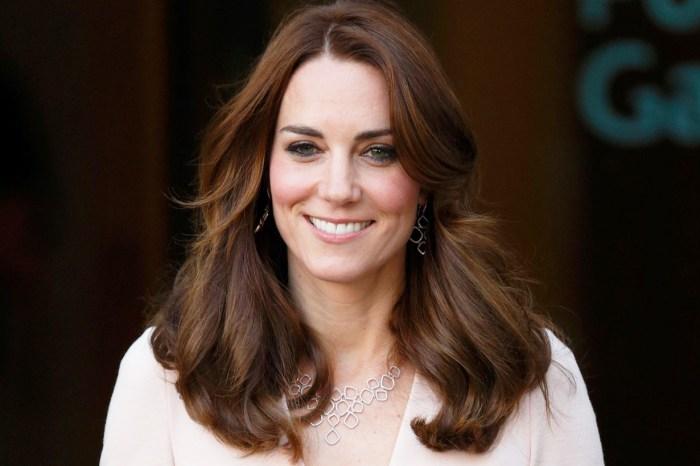 凱特王妃的珍貴受洗照片曝光!原來她受洗的日子也跟威廉王子有連繫!