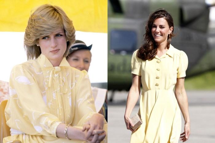 假若查理斯王子登上皇位,戴安娜王妃的封號就會由她來承繼!