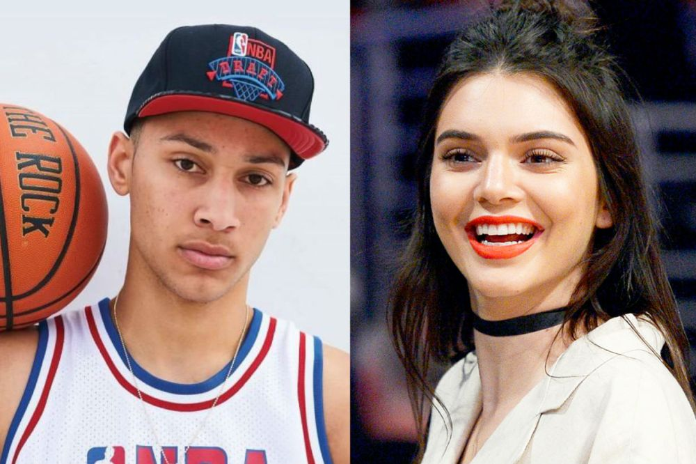 kendall-jenner-ben-simmons-cuddle-birthday-video/