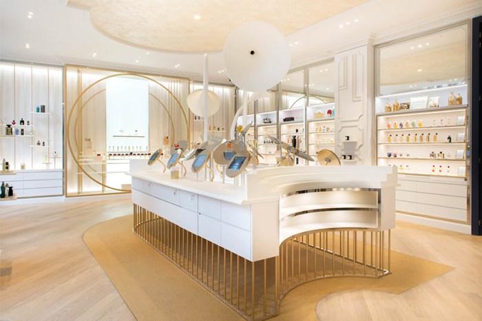 開業還不夠兩年,香水博物館 Le Grand Musée du Parfum 宣布永久閉館