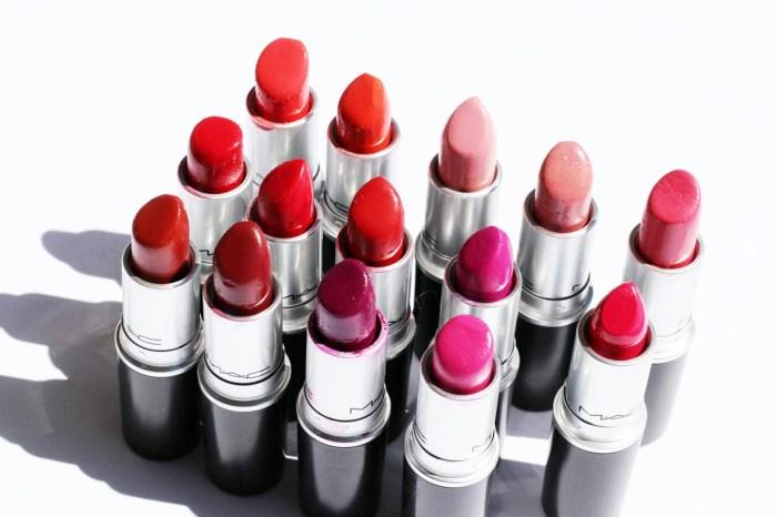 M.A.C 經典子彈唇膏全球每秒售 1 支,而亞洲區最暢銷色號就是它!
