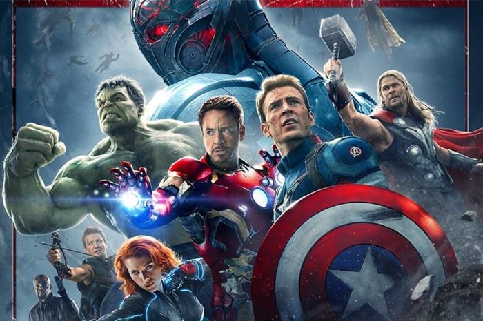 意外爆出《Avengers 4》的全名,Marvel 團隊都患了劇透病吧?